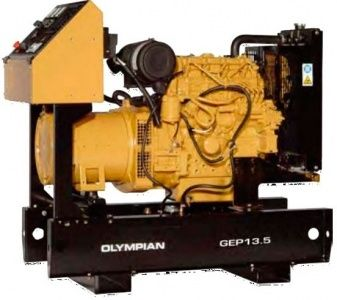 Caterpillar GEP18-4