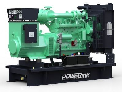 PowerLink GMS130C