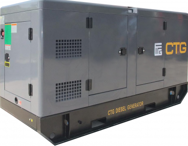 CTG AD-220RES