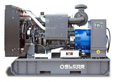 Elcos GE.VO.410/375.BF