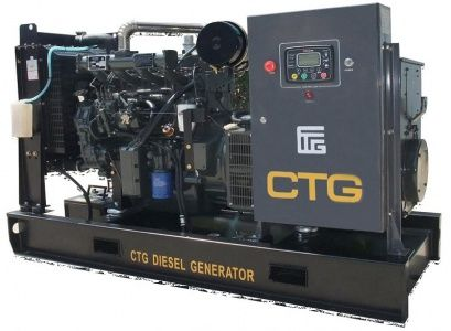 CTG AD-345SD