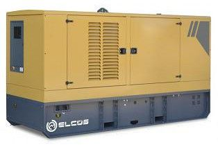 Elcos GE.VO3A.165/150.SS